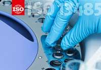 До уваги ООВ: впровадження стандарту ISO 13485:2016